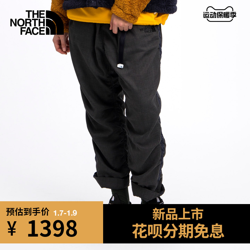 TheNorthFaceUE北面休闲裤男户外休闲上新|4U6H