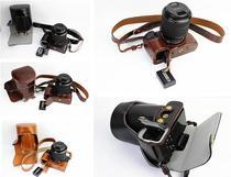 适合索尼a7m2微单电超原装相机包 A7rii保护皮套 a7r二代相机包