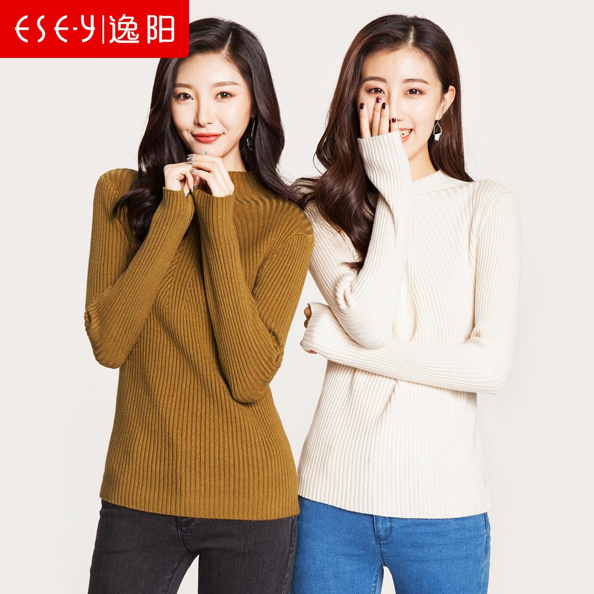 ESE·Y逸阳针织衫怎么样,好不好