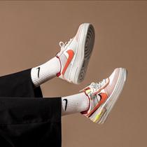 耐克Nike Air Force 1 AF1空军一号经典运动休闲板鞋CU8591-600