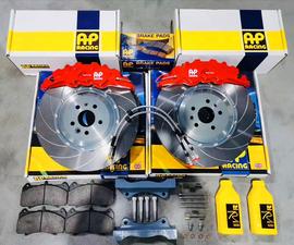 改装刹车卡钳英国原装AP9200/8520/9040/9560/9540/9440/9660套装