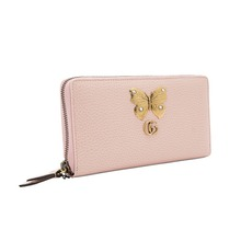 Gucci / Gucci butterfly classic double g card wallet