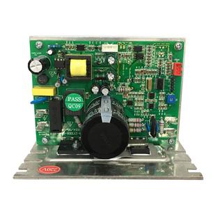 佑美/威宇跑步机电路板主板1018D驱动控制器下控电源电脑线路板