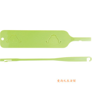 Japan imports clean floor corner clearance gap resin brush home daily tools removable department store