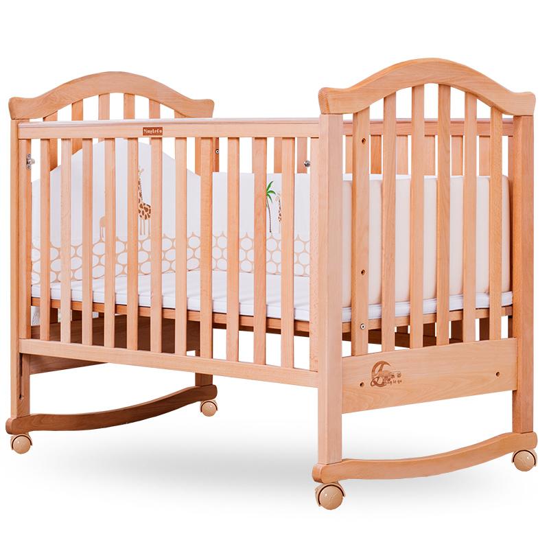 婴乐谷婴儿床好吗,宝妈点评