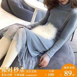 olia shu 秋冬裙子20