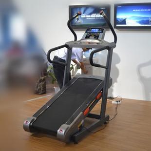 汇康大坡度M500 S跑步机 室内家用可折叠电动跑步机 汇康跑步机