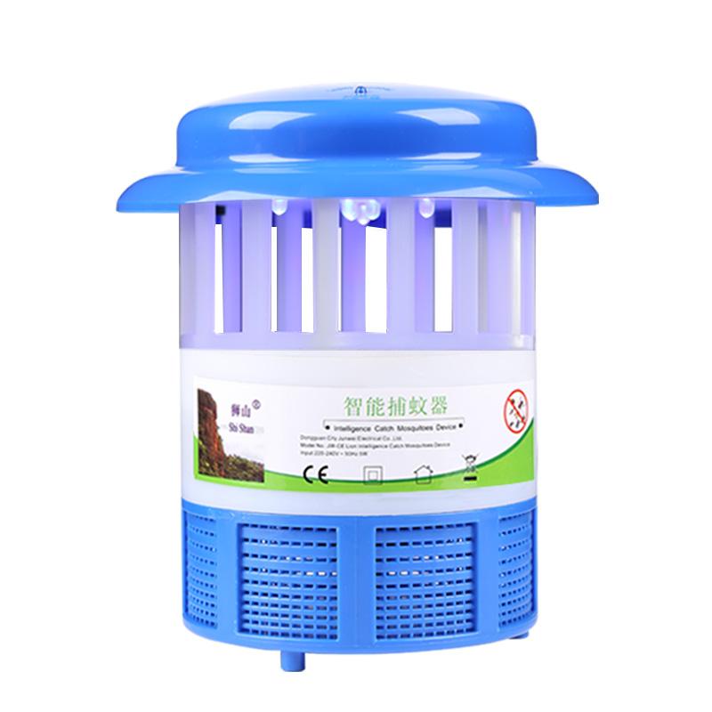 狮山led光触媒驱蚊器有用吗,好不好