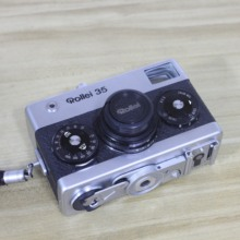 禄来Rollei 35kq8 35TxxTE, 35S, 35SE 相机塑料镜头