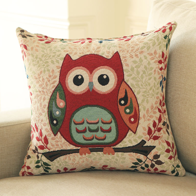 Owl decor for bedroom