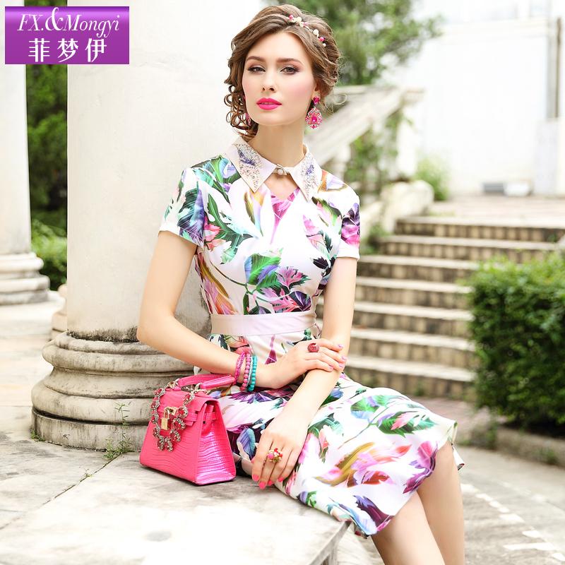 国小众裙子中长款夏显瘦包臀裙