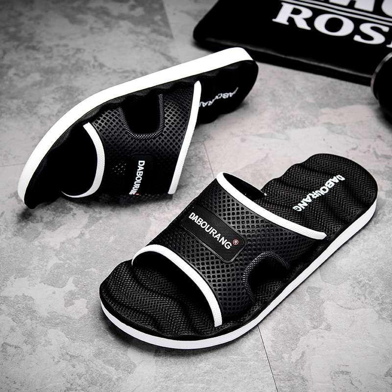 夏季新款2017拖鞋