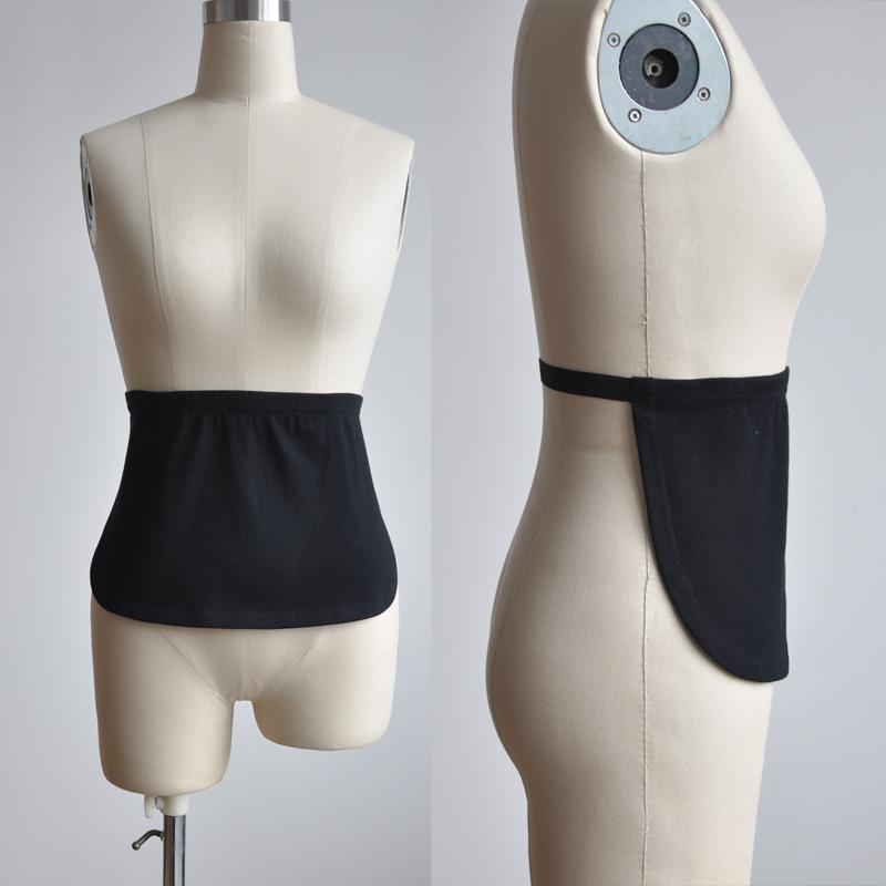 男女士成人护肚 棉春夏季薄款凉快透气肚兜 护胃护腰肚围