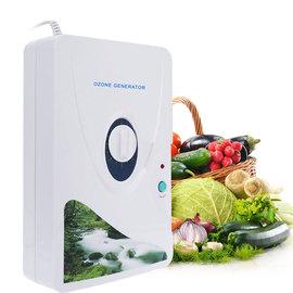 活氧机多功能果蔬解毒机除肉类激素家用水处理杀菌消毒臭氧发生器