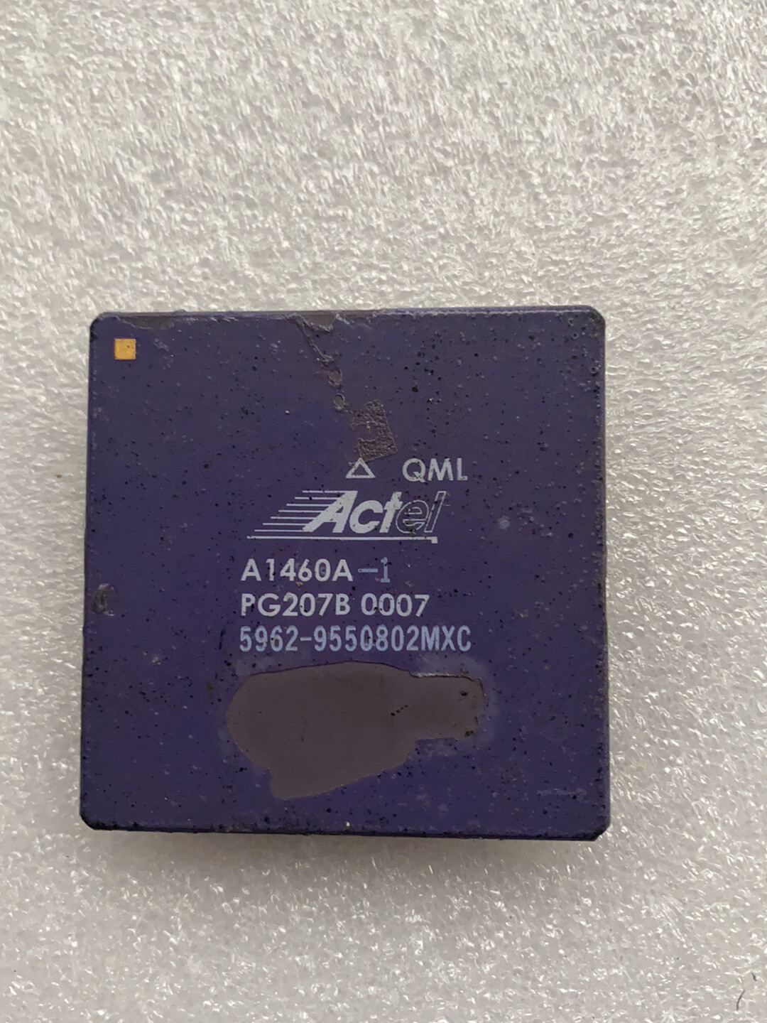 A1460A-1(军工5962-9550802MXC)