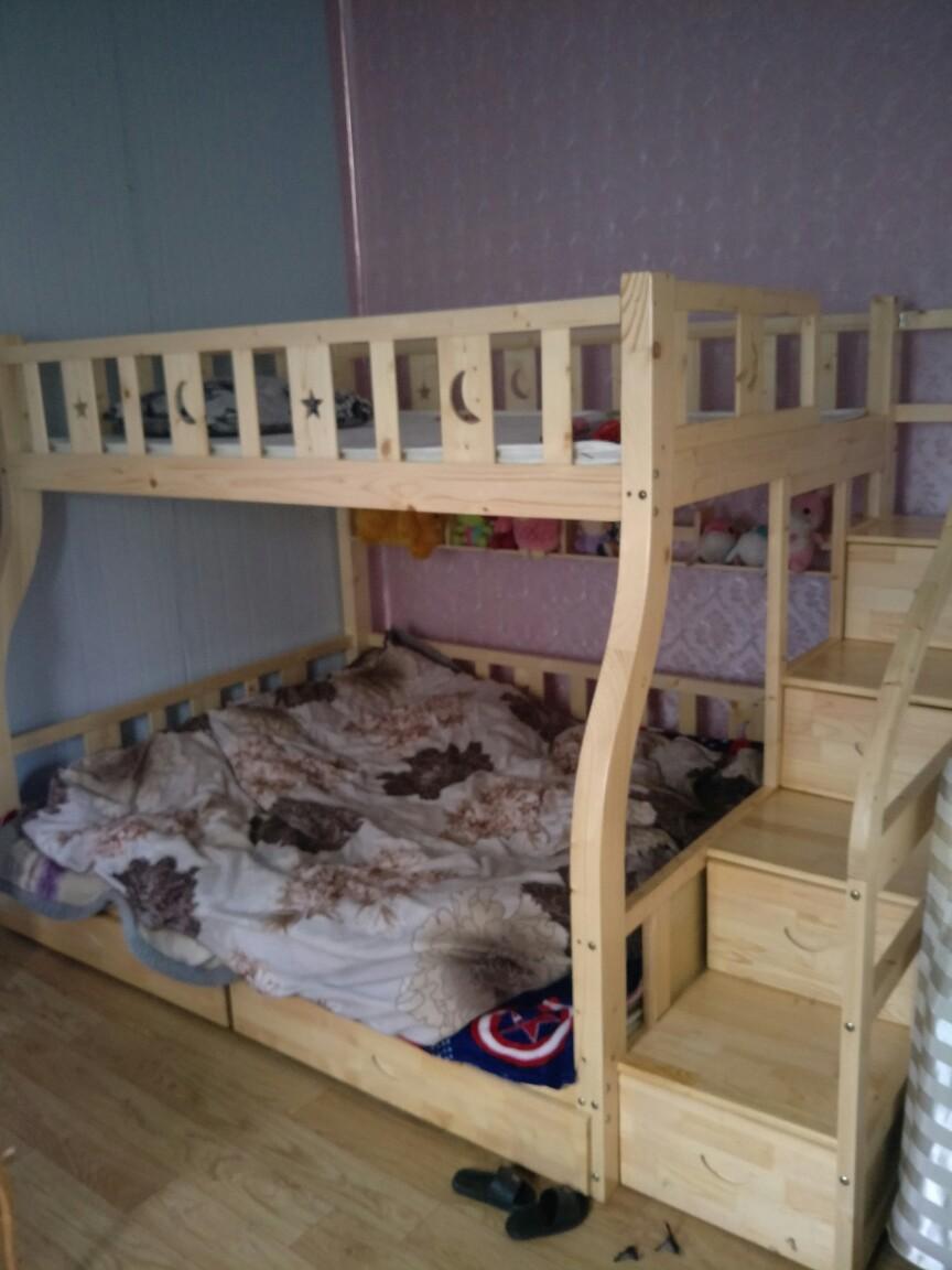 入手评测一下瑞宏达斯t65儿童床好吗,评测质量好吗