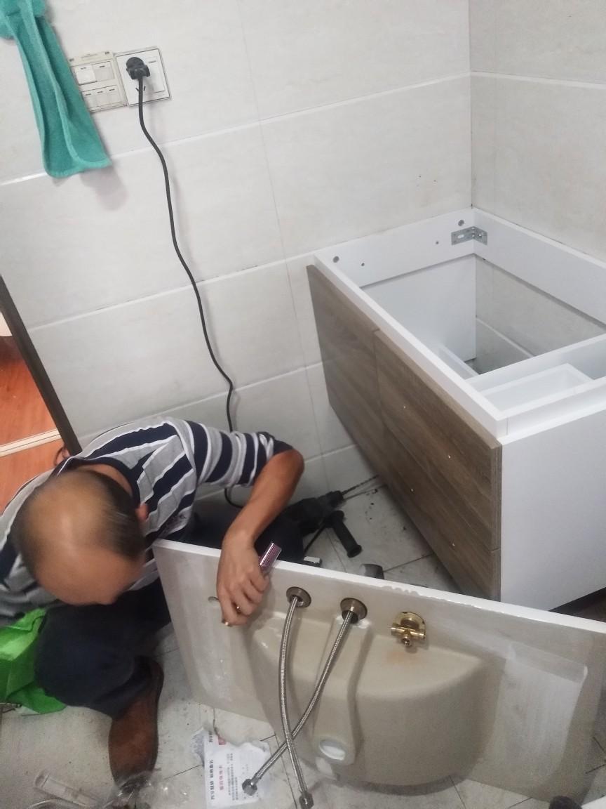 入手评价白色恋人701浴室柜性价比高吗,值得入手的原因分享!