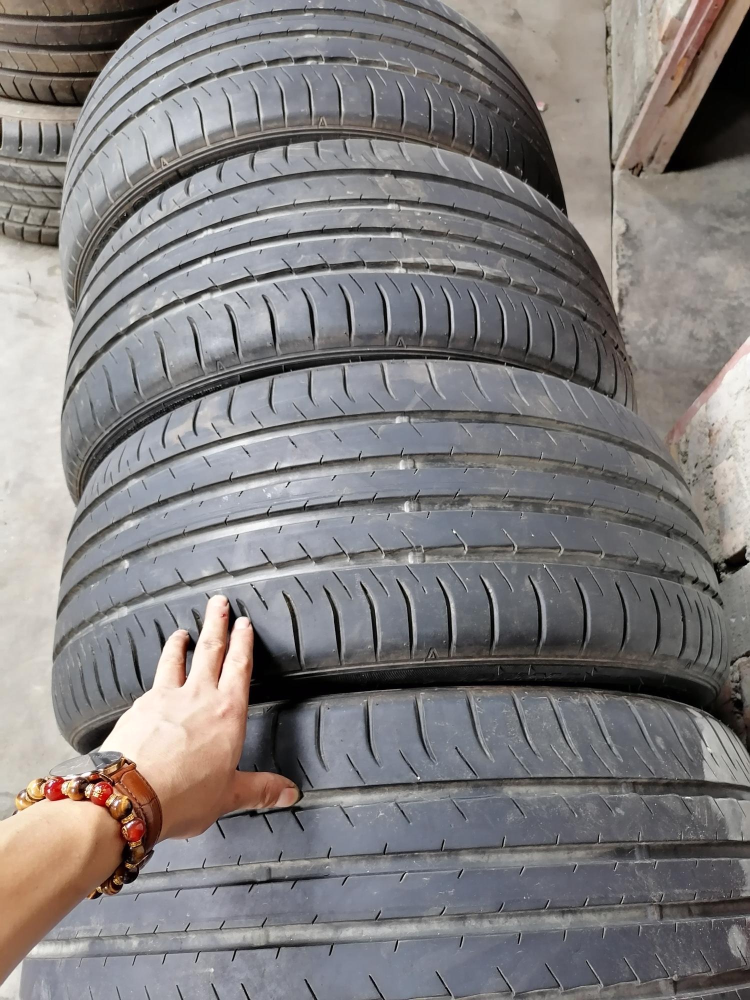 255/40R19 96Y邓禄普轮胎050防爆精品现货一套适