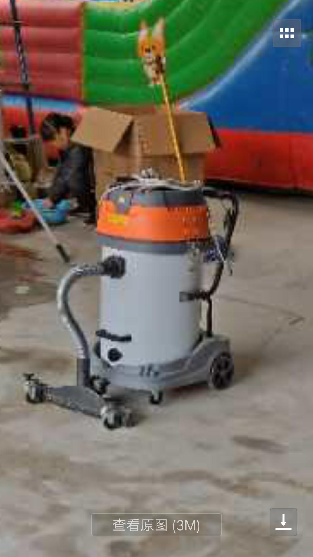 亲们说下杰诺 JN-601吸尘器质量怎样,优缺点评测分享!