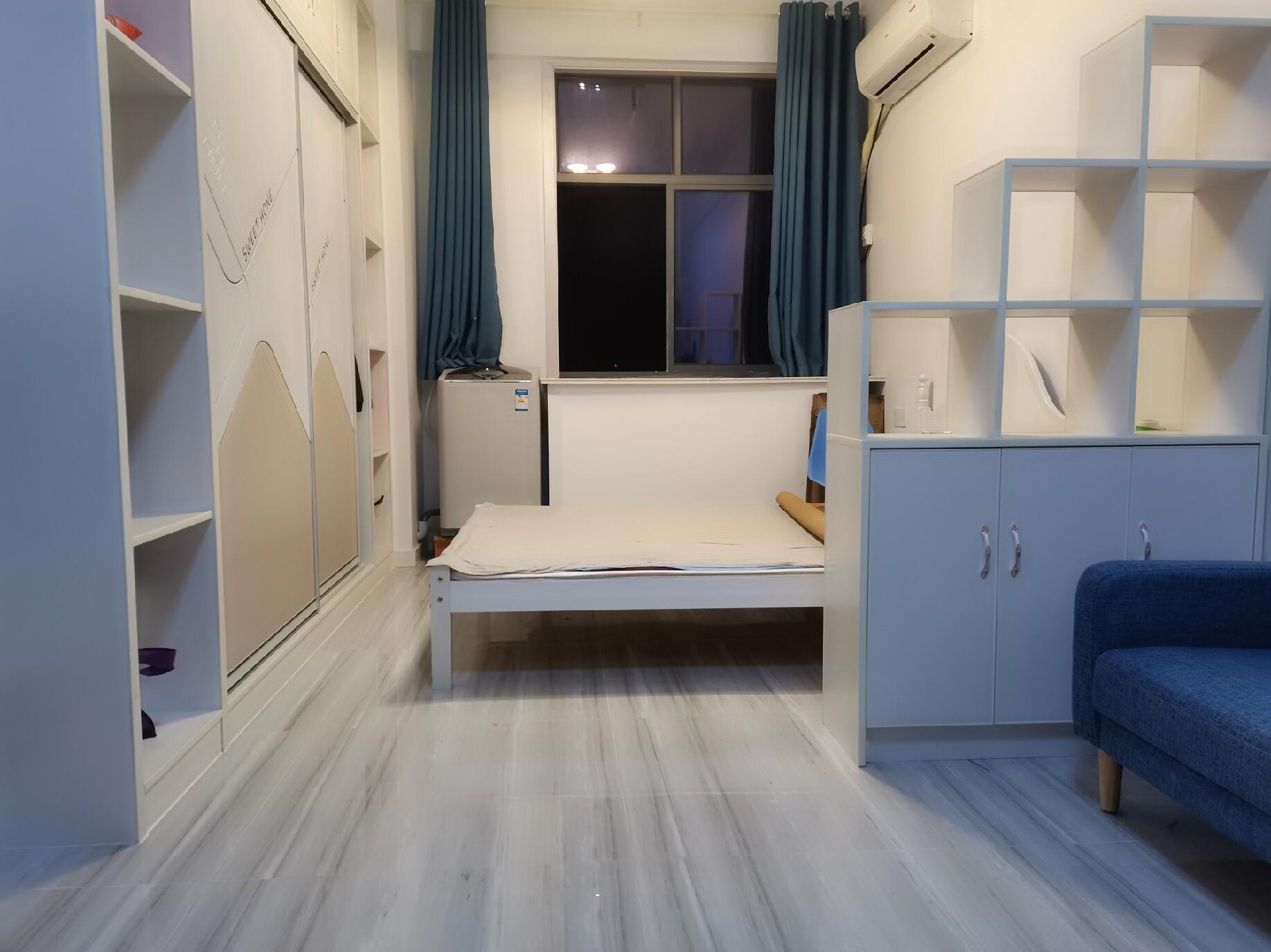 世贸大厦单身公寓精装修