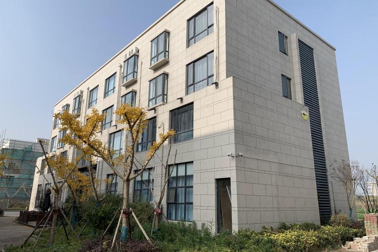上海市浦东新区川图路300号8幢甲302室不动产