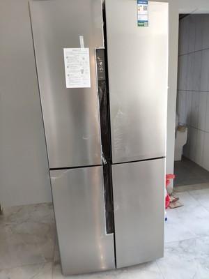 美的BCD-230WTM(E)怎么样?电冰箱不想被骗看评测!!! 好货爆料 第4张