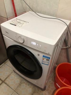 【谁解答】西门子XQG90-WB24ULZ01W洗衣机评测怎么样呀?是否值得入手! 打假评测 第3张