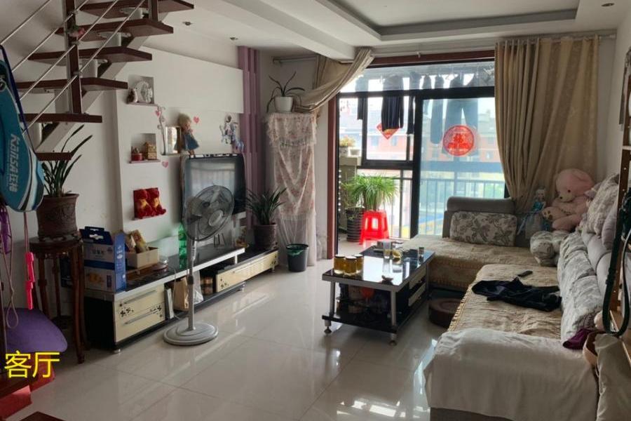 合肥市龙岗开发区海州景秀世家49幢606室成套住宅