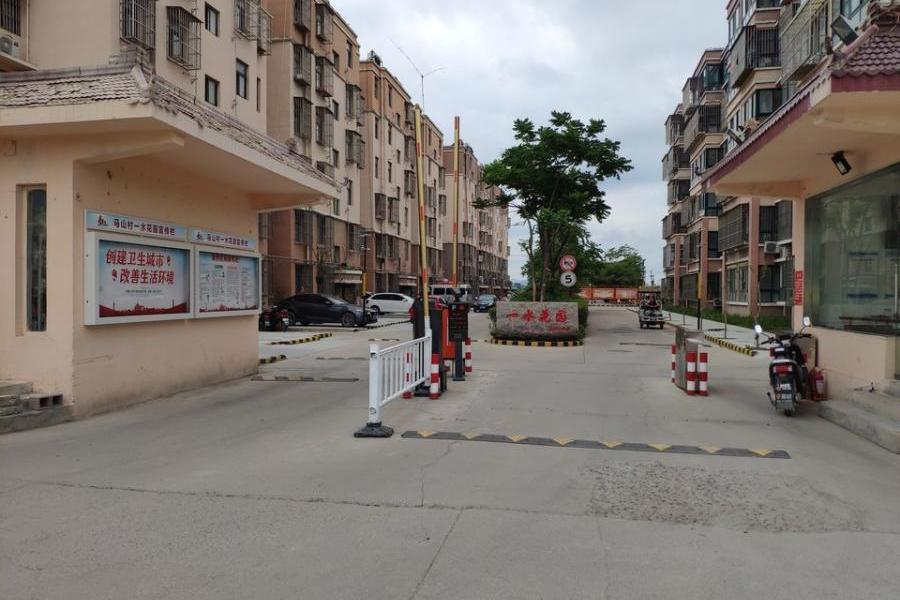 徐州市铜山区汉王镇一水花园2-3-401室房产