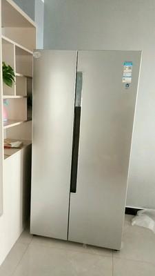 日立R-S42KC冰箱怎么样?感觉如何! 好评文章 第5张