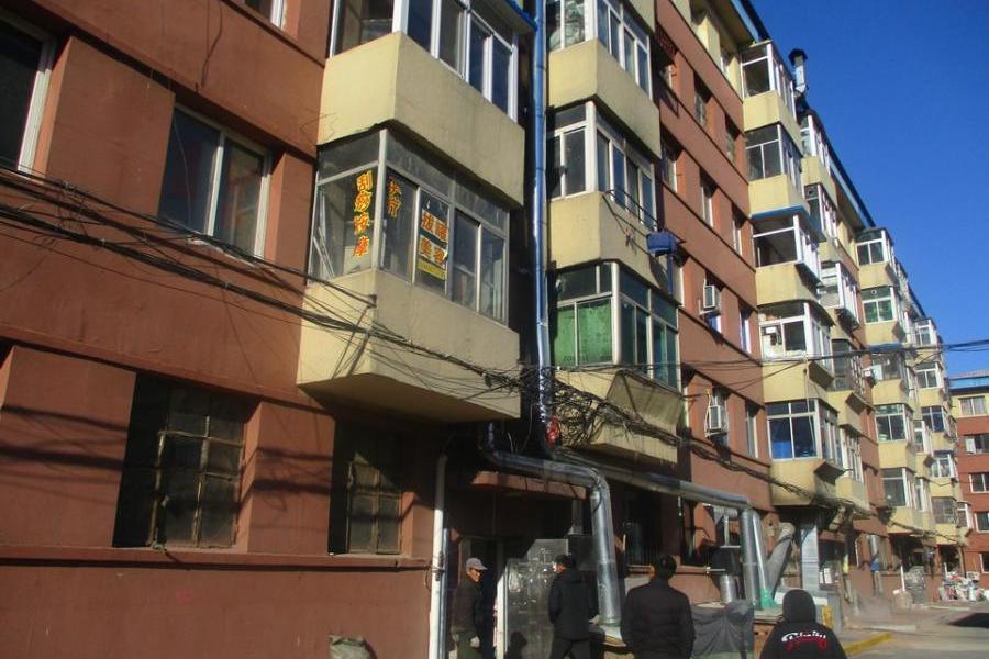 沈阳市沈北新区建设北二路19号2-2-1室(建筑面积:55.80平方米)房产