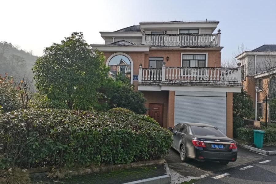 通山县通羊镇新城社区马鞍小区(隆鼎丽都)E16号的一栋住宅房地产