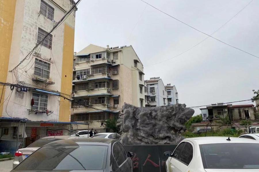 安徽省蚌埠市怀远县原木材公司院内怡人花园5号楼3402号房屋一处