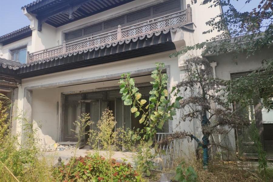 徐州市泉山区紫薇公馆T39号楼1-117室不动产一处