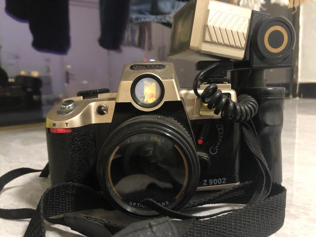 正品:老式胶卷照相机,实物拍摄,新旧如图,成色自己把握,96