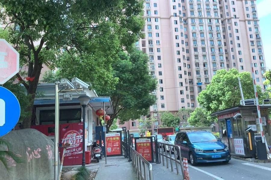 上海市浦东新区鹤沙路201弄49号102室住宅房