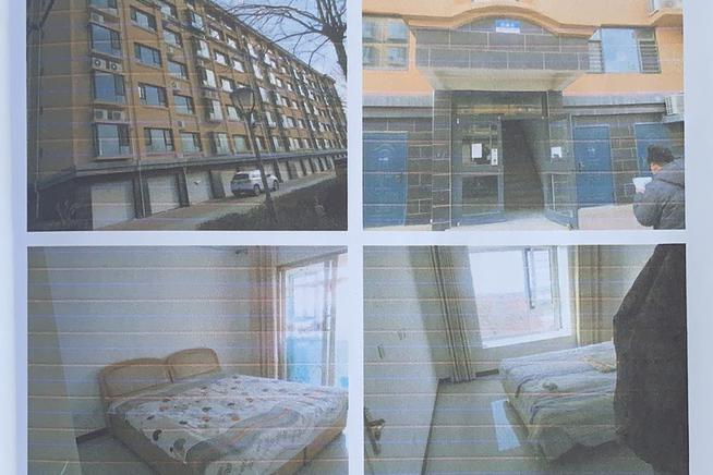 武城县鲁权屯镇滕庄村浩博玫瑰园7号楼4单元401室和储藏室