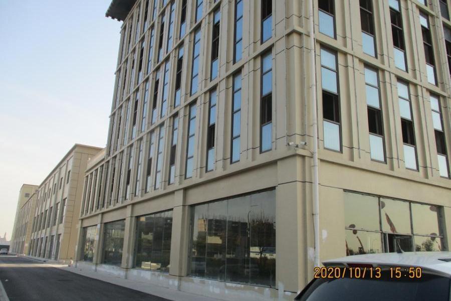 唐山市曹妃甸区至臻尚品项目房产1号楼506号公寓房产