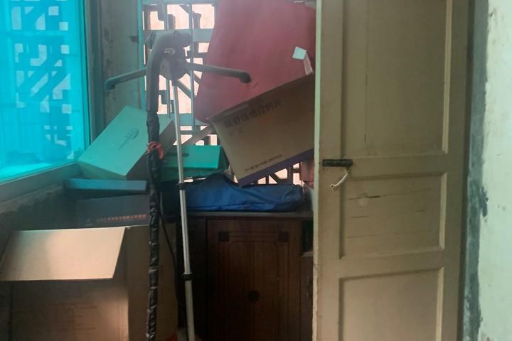 织金县城关镇人人山路39号附3号房屋及附属设施