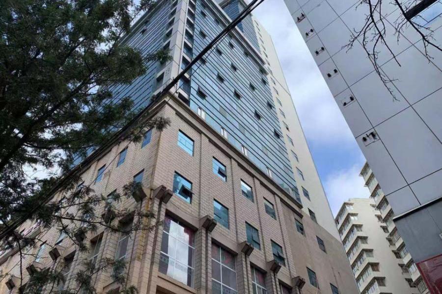 昆明市东风西路 280 号云南文贸大厦19层19-ABC 号、19-DEF号房屋
