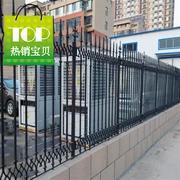围墙路政护拦锻造护栏网花园公路绿化交通隔栏铸造镀锌防护网护i