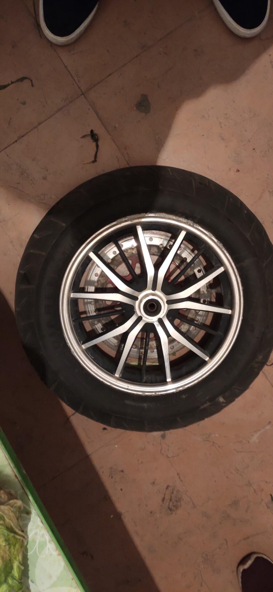 骠骑轮胎130-70-12