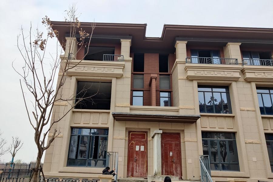 明光市兴业路8号天水湖小区25栋8-25-3室房产
