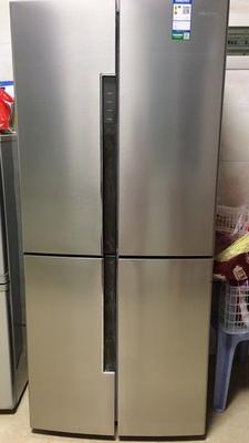 入手评测美菱冰箱BCD-410WPU9CX评测内行人评测揭秘?想入手的朋友看!? 打假评测 第5张