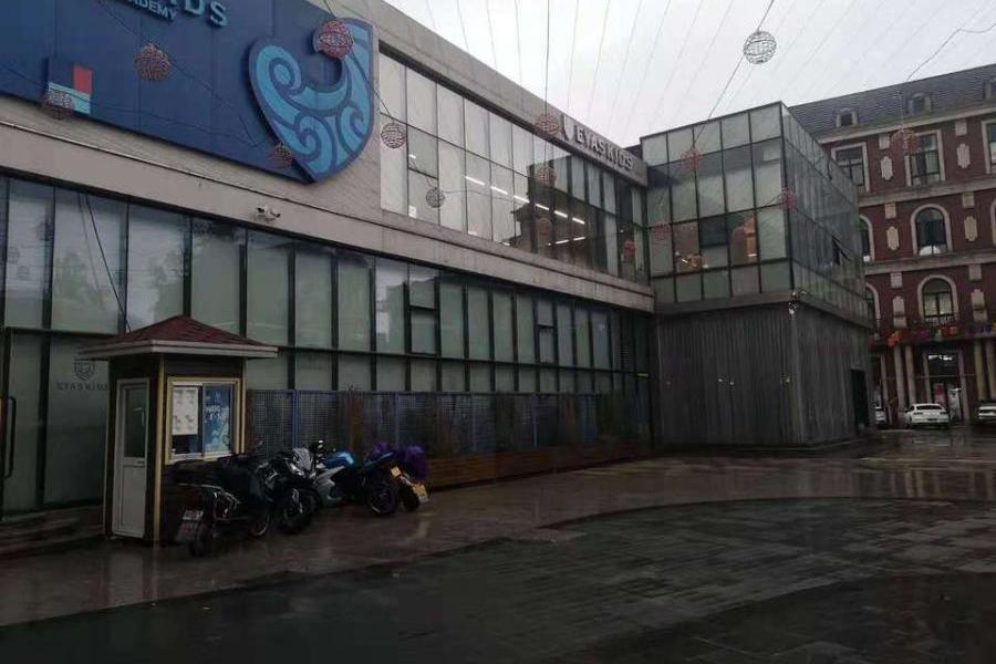 岳麓区潇湘北路三段1088号渔人商业广场17、18、19栋1113号商铺