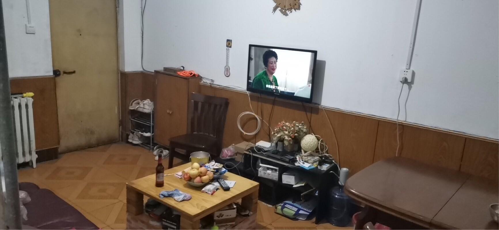 牡丹新村两室一厅