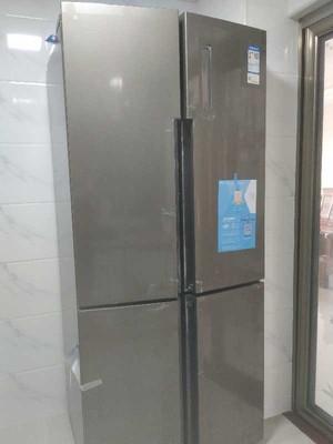 最近家里购买创维冰箱BCD-405WXY评测内幕评测情况吐槽!很少不错的吧!? 打假评测 第8张