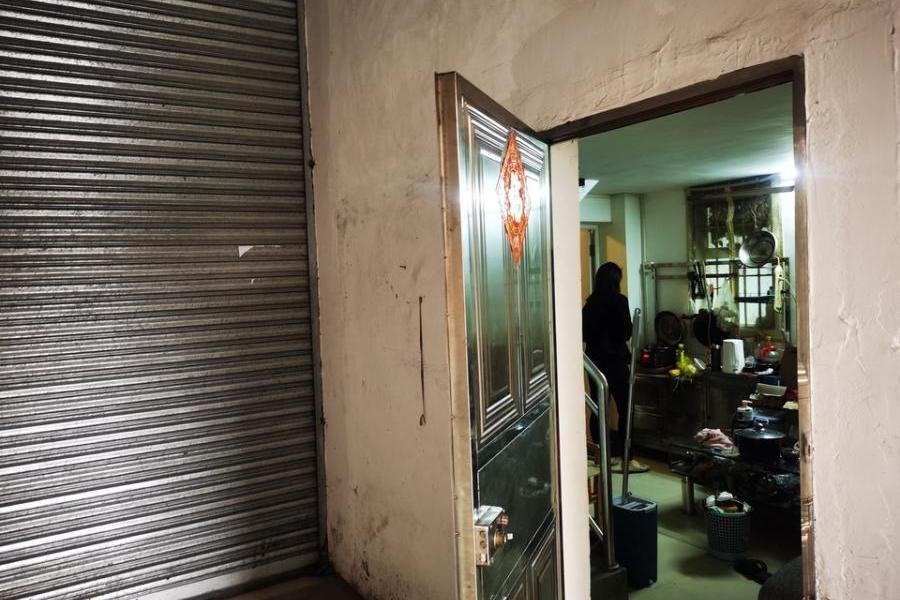 陈庆云名下位于中山市石岐区宏基路的11宗房地产