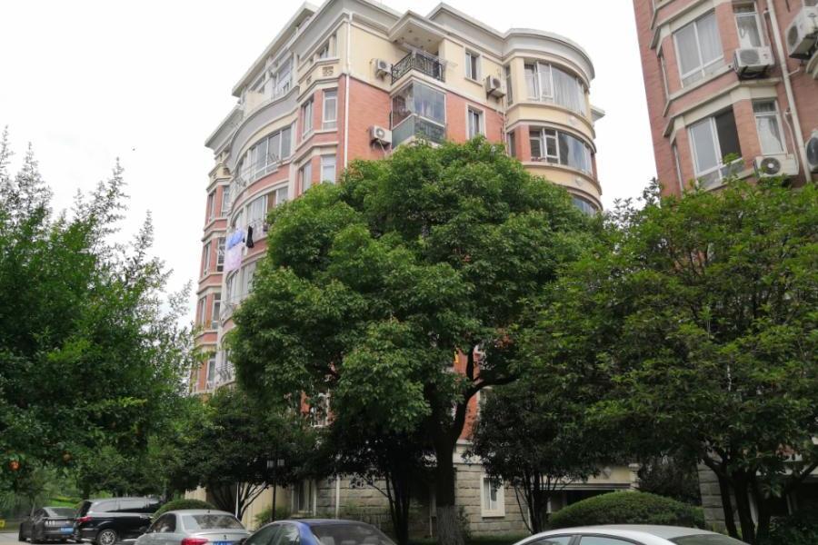 杭州市萧山区城厢镇泰和花园桂花园12幢501室