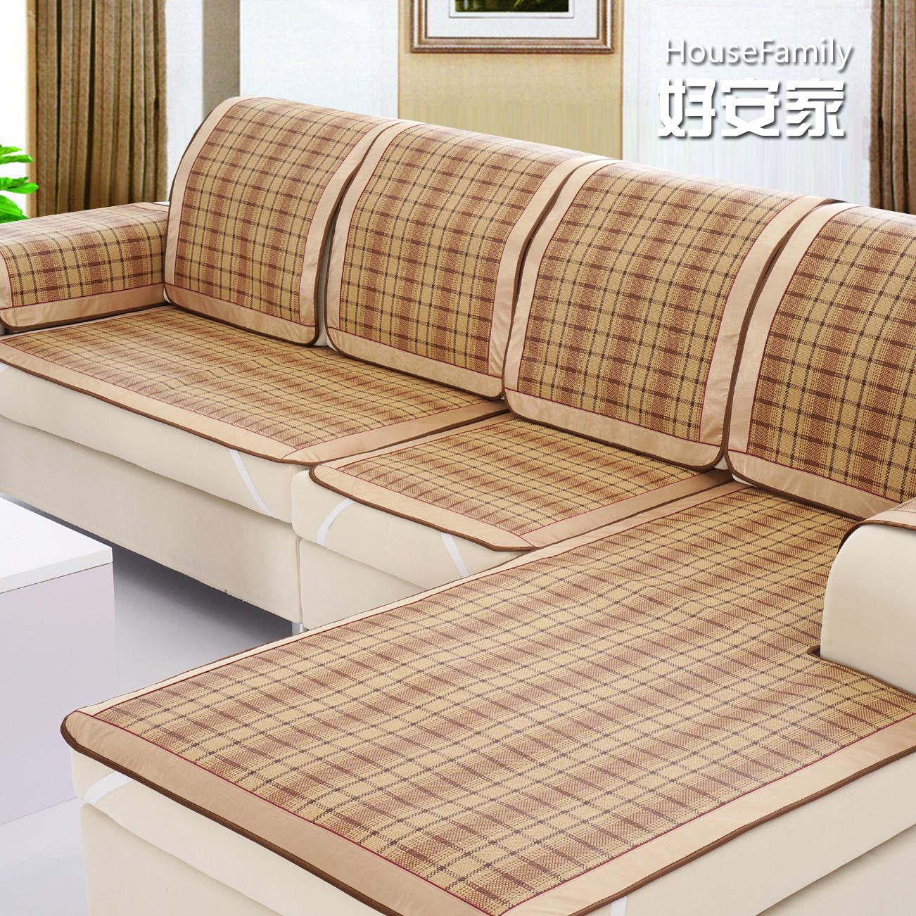 Как сшить чехол на диван своими руками. ТОП-10 идей с фото 31